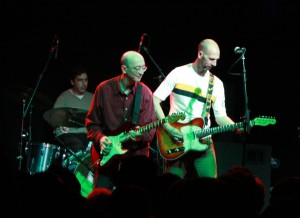 Half Man Half Biscuit at Leeds Stylus