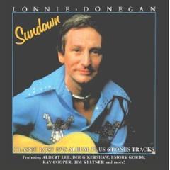 Lonnie Donegan - Sundown
