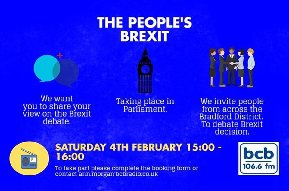 Brexit BCB poster
