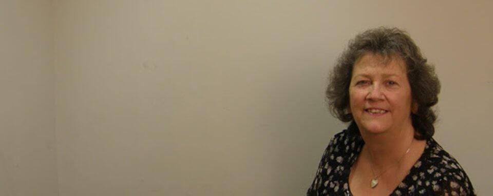 Janice Weale profile