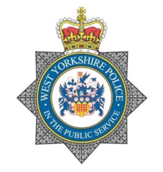 west yorkshire police badge emblem