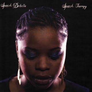 2009 Mercury Music Prize winning album Speech Therapy