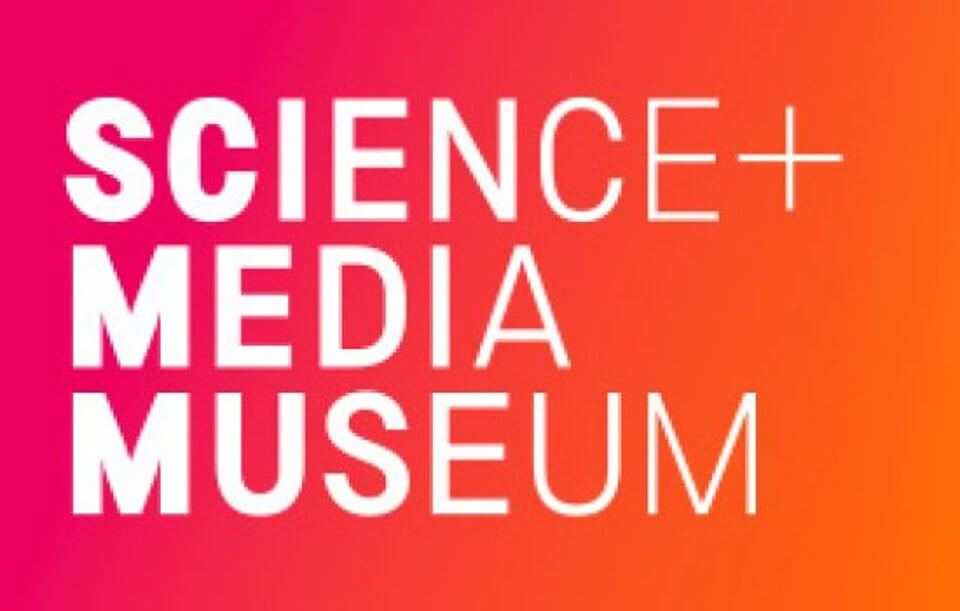 Logo of National Media Museum