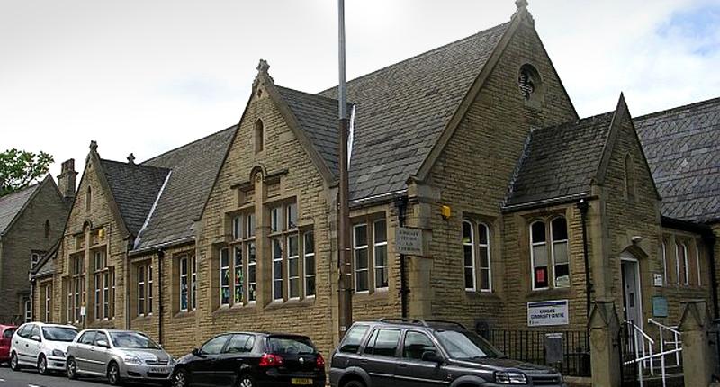 Bradford community center